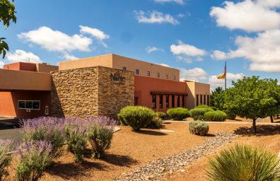 Cerrillos Branch In Santa Fe