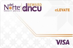 DNCU Elevate Credit Card