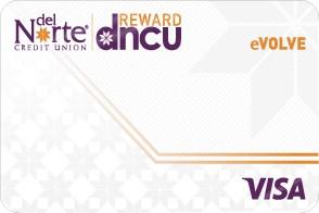 DNCU Evolve Credit Card
