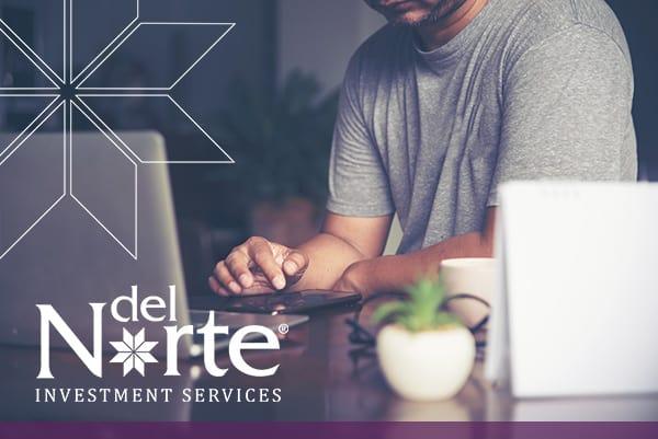 Del Norte Investment Services Webinars