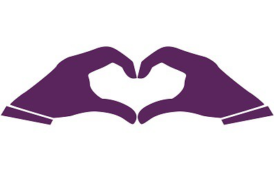 Two Hands LOV Foundation Icon