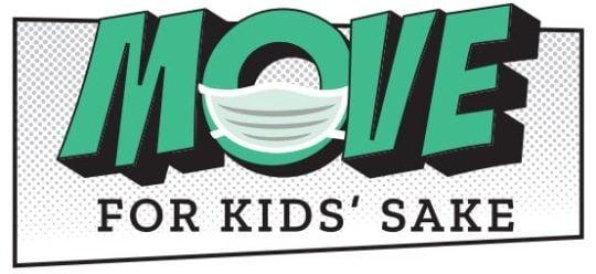 Move For Kids Sake