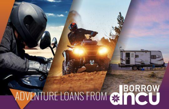 Adventure Loans DNCU
